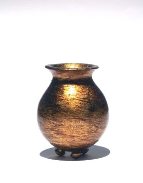 """""""Small Gold Vase"""""""