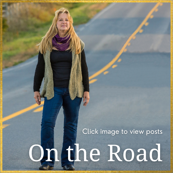 Click for articles On the Road