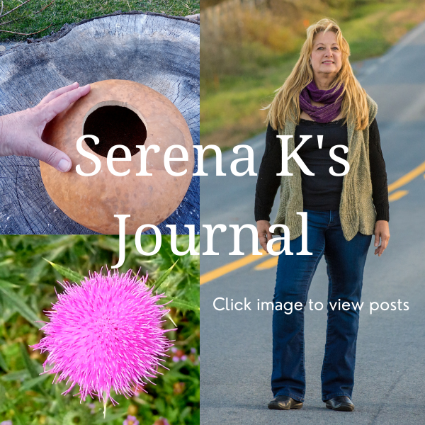 Click to view posts In Serena K's Journal